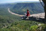 Oribi Gorge and Lake Eland Adventure Tour from Durban