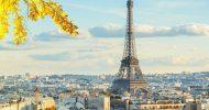 Paris: Eiffel Tower Skip-the-Ticket-Line with Summit Access