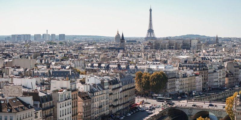 Facts About Paris | 40 Facts About Paris Culture, History & More