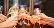 Paris: Luxury Champagne and Hot Air Balloon Day Trip