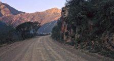 Baviaanskloof Krugerskop Kloof Bushcamp – Patensie