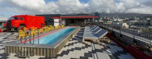 Radisson RED Hotel V&A Waterfront – Cape Town
