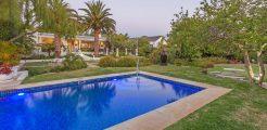 Villa Coloniale Private Luxury Retreat – Constantia