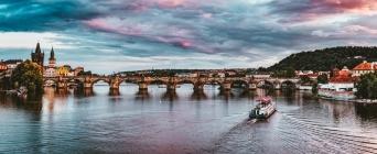 9 Best Prague River Cruises | Sightseeing, Dinner Cruises & More