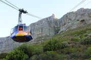 Table Mountain Cable Way (Bus Combo, Hike & Private Tour) 2020