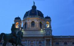 Hofburg Palace Ticket