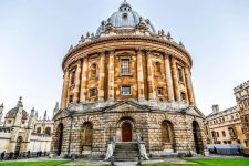 Oxford Tour From London (Walking, Bus, Sightseeing)