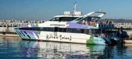 Boat Trips to Robben Island (Compare Prices,Tours & Tickets)