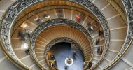 Rome: Colosseum, Arena, and Vatican Museums Tour