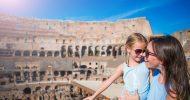 Rome: Colosseum, Roman Forum, Palatine Hill Fast-Track Tour