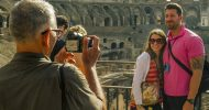 Rome in a Day Small Group Tour with Vatican &...