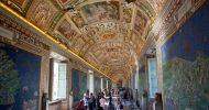 Rome: Private Vatican & Sistine Chapel Tour - VIP Entrance