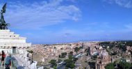 Rome Skip the Line Colosseum and Vittoriano Tour