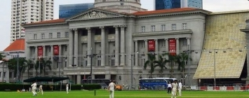 National Gallery Singapore Tickets