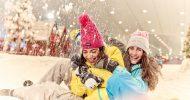 Ski Dubai Snow Classic Pass: Unlimited Rides in Snow Park