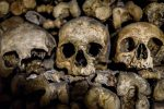 Skip-the-Line: Paris Catacombs Tour with VIP Access to Restricted Areas