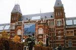 Skip-the-line Rijksmuseum & Van Gogh Museum Guided Tour - Semi-Private...