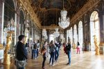 Skip-the-Line Versailles Palace & Gardens from Paris with Optional Fountain...