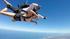 Skydiving Johannesburg