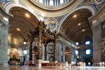 St. Peter's Basilica : Fast Entry Guided Tour with Vatican...