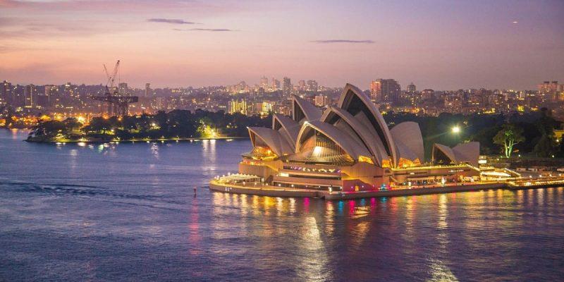 Best City in Australia | Top 10 Cities to Visit