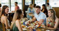 Sydney Harbour a la carte Lunch Cruise