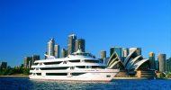 Sydney Harbour Story Cruise