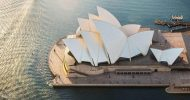 Sydney Opera House Guided Tour and Dine