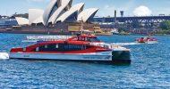 Sydney Taronga Zoo Express Combo (Ferry Tickets, Zoo Entry &...