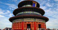 Tiananmen, Forbidden City, Temple of Heaven & Summer Palace