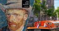 Van Gogh Museum: Skip-the-Line Ticket and 1-Hour Cruise