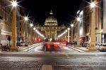Vatican By Night tour -Best of Vatican tour