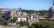Vatican & Rome Combo Sightseeing Tour