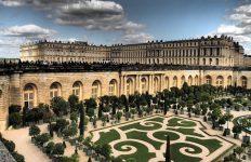 Versailles French Gardens