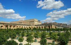 Versailles Orangery