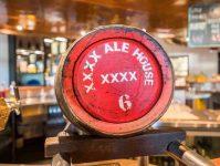 XXXX Brewery Tour, Brisbane